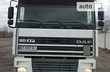 DAF XF 95 2000 в Каховке