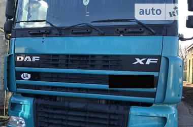 DAF XF 95 2004 в Полтаве