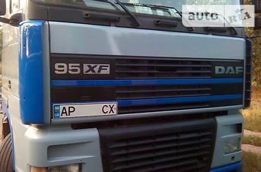 Daf XF 2000 в Запорожье