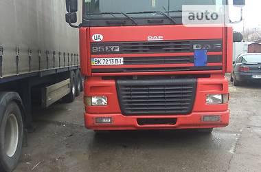 Daf XF 380 2000