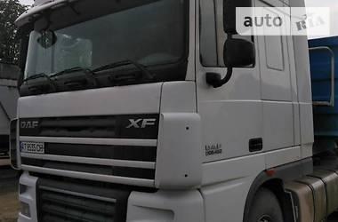 DAF XF 2010 в Снятине