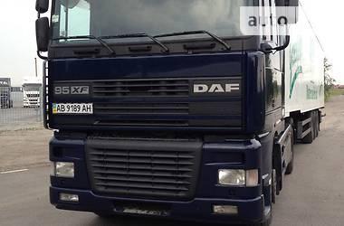 Daf XF 2001 в Виннице