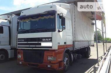 DAF XF 2000 в Кременчуці