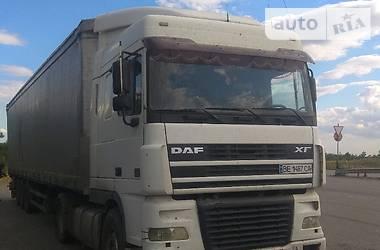DAF XF 2001 в Николаеве