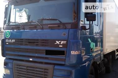 DAF XF 2004 в Запорожье