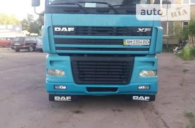 DAF XF 2003 в Буче