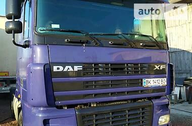DAF XF 2003 в Рокитном