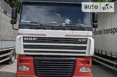 DAF XF 2003 в Запорожье