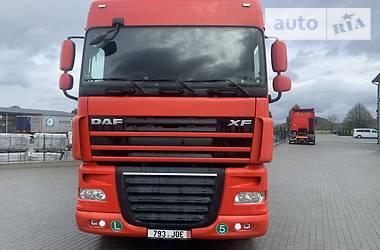 DAF XF 2013 в Тячеве