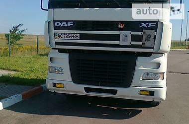 Daf XF 95 2004