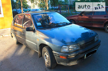 Daihatsu Charade 1992 в Николаеве