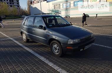 Daihatsu Charade 1991 в Одессе