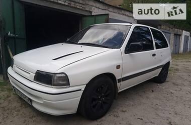 Daihatsu Charade 1988 в Броварах