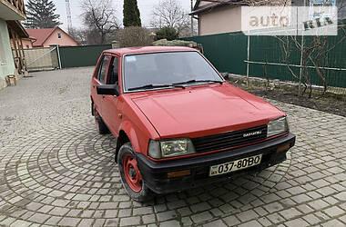 Daihatsu Charade 1986 в Владимир-Волынском