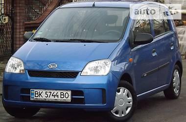 Daihatsu Cuore 2003 в Ровно