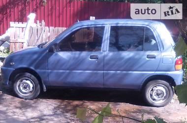 Daihatsu Cuore 1996 в Виннице