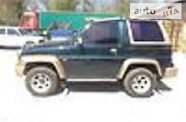 Daihatsu Feroza 1992 в Виноградове