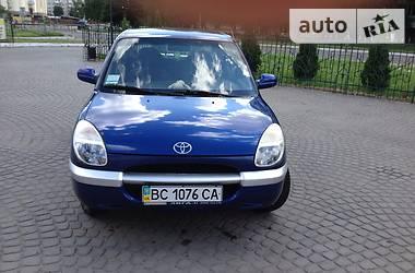Daihatsu Sirion 1999 в Львове
