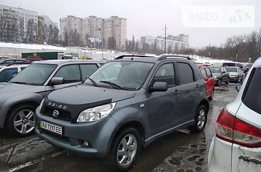Daihatsu Terios 2007 в Харькове