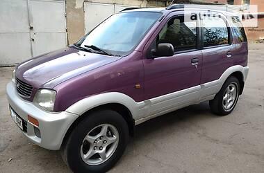 Daihatsu Terios 2000 в Одессе
