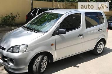 Daihatsu YRV 2005 в Днепре