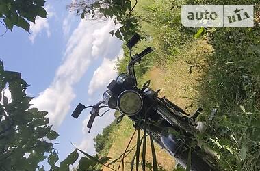 Скутер / Мотороллер Delta Delta 2008 в Полтаві