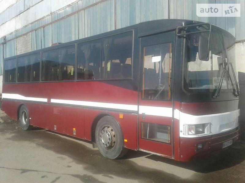 Приміський автобус Dennis Javelin 1996 в Рівному