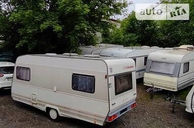 Прицеп дача Dethleffs Rondo 1995 в Житомире