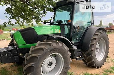 Deutz-Fahr Agrofarm 2018 в Балте