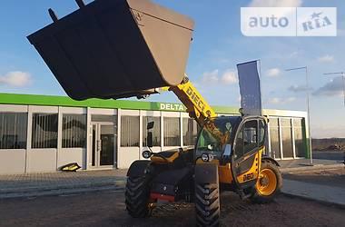 Dieci Agri Farmer 2019 в Звенигородке
