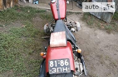 Мотоцикл Кастом Днепр (КМЗ) 10-36 1977 в Запорожье