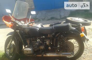 Мотоцикл Классик Днепр (КМЗ) 10-36 1984 в Херсоне