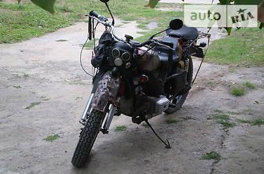 Мотоцикл с коляской Днепр (КМЗ) 10-36 1980 в Витовском районе
