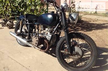 Днепр (КМЗ) К 750 1962 в Скадовске