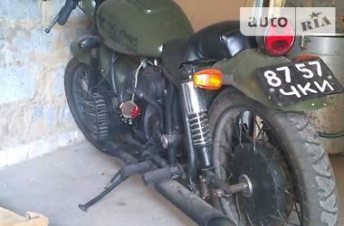 Днепр (КМЗ) К 750 1973 в Черкассах