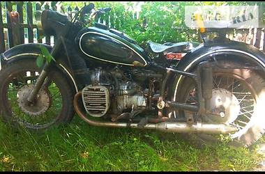 Днепр (КМЗ) К 750 1964 в Олександрівці