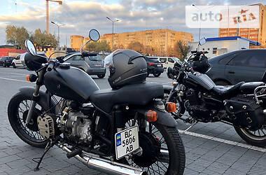 Днепр (КМЗ) К 750 1961 в Львові