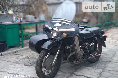 Днепр (КМЗ) К 750М 1967 в Харькове
