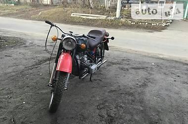 Днепр (КМЗ) МТ-10-36 1981 в Хмельницком