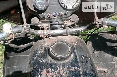 Днепр (КМЗ) МТ-10 1988 в Тлумаче