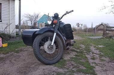 Днепр (КМЗ) МТ-10 1983 в Дубровице