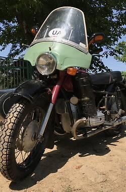 Мотоцикл Классик Днепр (КМЗ) МТ-10 1988 в Немирове