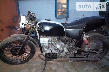 Мотоцикл Спорт-туризм Днепр (КМЗ) МТ-11 1990 в Драбіву