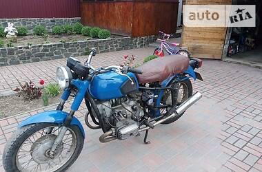 Мотоцикл Классік Днепр (КМЗ) МТ-11 1996 в Житомирі