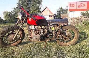 Мотоцикл Кастом Днепр (КМЗ) МТ-11 1990 в Житомирі