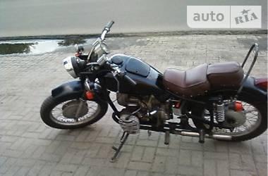 Днепр (КМЗ) МТ-12 1977 в Черкассах