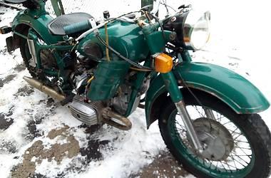 Днепр (КМЗ) МТ-9 1972 в Полтаве