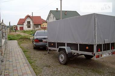 Днестр 10010 2012 в Ивано-Франковске
