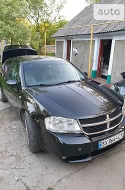 Седан Dodge Avenger 2007 в Каменец-Подольском