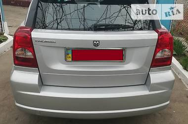 Dodge Caliber 2007 в Киеве
